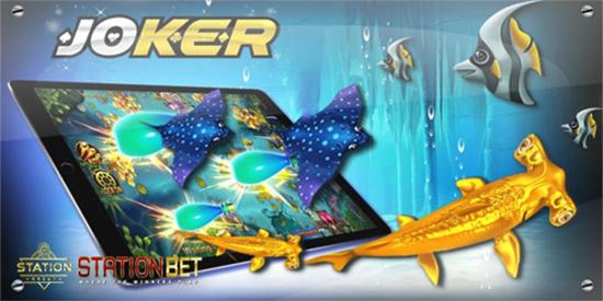 Download APK Joker123